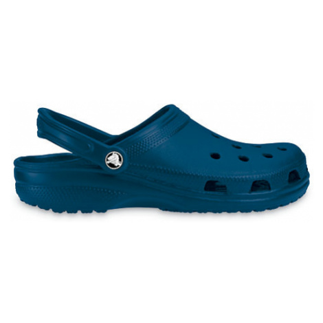 Crocs Classic Navy Modrá