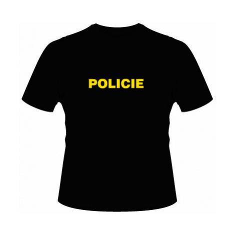 Pánské tričko SuperStar Policie