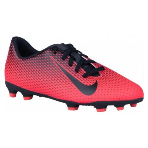 Nike BRAVATA II FG JR černá - Dětské lisovky