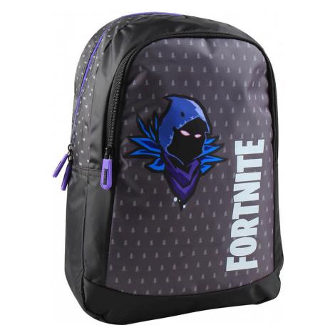 FORTNITE batoh s jednou kapsou a malou přední kapsou