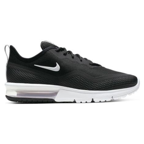 Nike AIR MAX SEQUENT 4.5 černá - Dámská volnočasová obuv