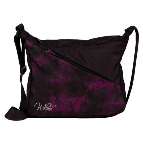 Willard PANSY černá - Dámská taška přes rameno