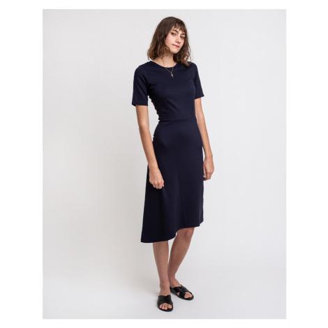 Loreak Dresses Sma Punto Roma A-navy