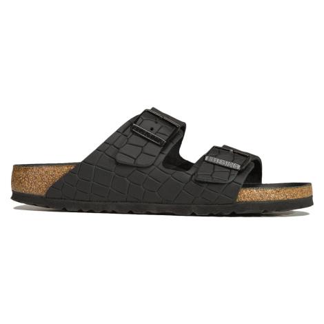 Pantofle Birkenstock ARIZONA BS černá
