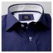 Pánská slim fit košile London (výška 176-182) 8780