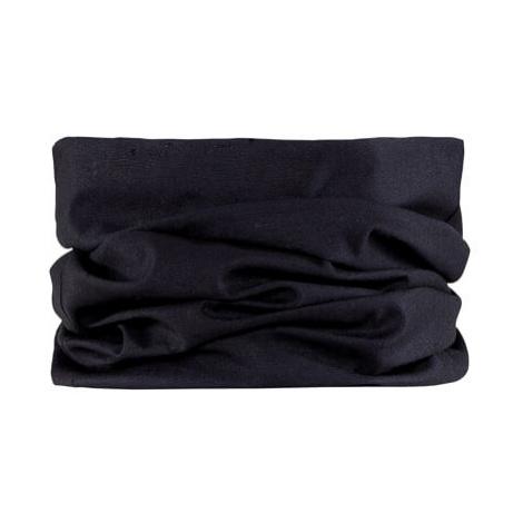 Nákrčník CRAFT Neck Tube černá