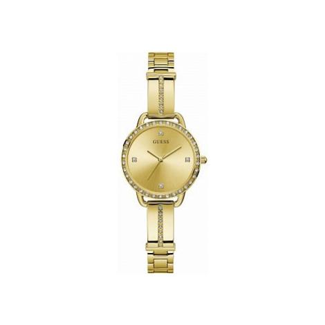 Dámské hodinky Guess GW0022L2