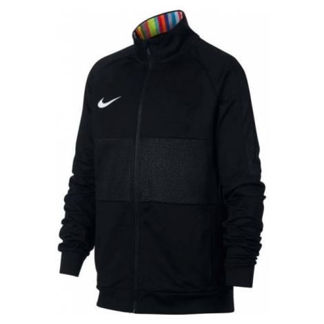 Nike DRI-FIT MERCURIAL černá - Chlapecká bunda