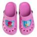 Bazénové pantofle Shimmer Shine ACROS&04