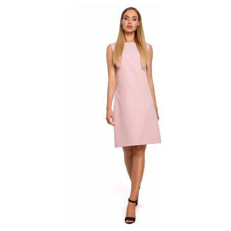 Večerní šaty model 138823 Moe