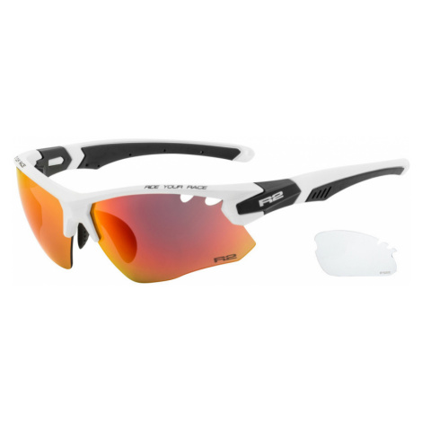 R2 CROWN Sportovní sluneční brýle AT078F 10