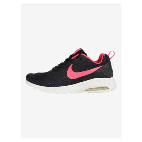 Air Max Motion LW SE Tenisky Nike Černá