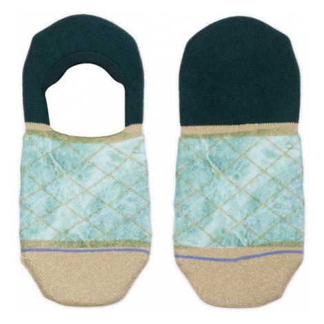 XPOOOS dámské ponožky 72013 - Vícebarevné