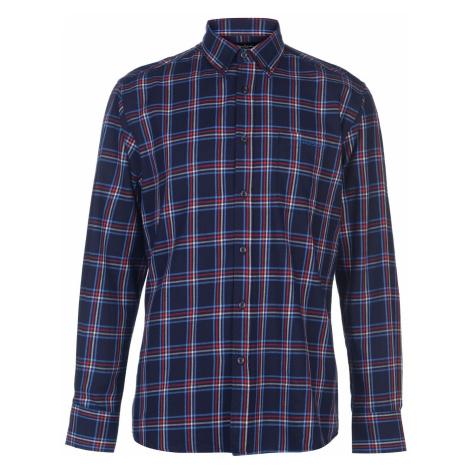 Pánská košile  Pierre Cardin Check