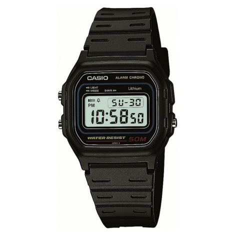 Casio Retro Chronograph