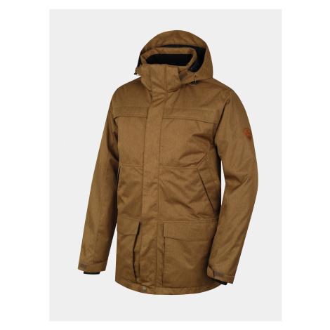 Pánská zimní bunda HANNAH Gunner