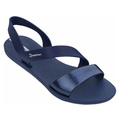 Ipanema modré sandály Vibe Sandal Blue