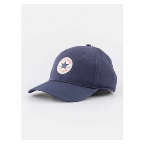 Kšiltovka Converse Modrá