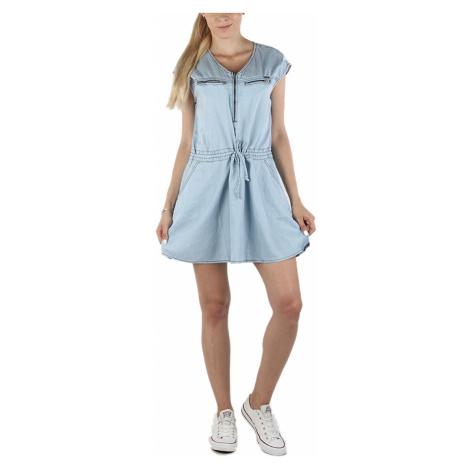 Denimové šaty - DIESEL