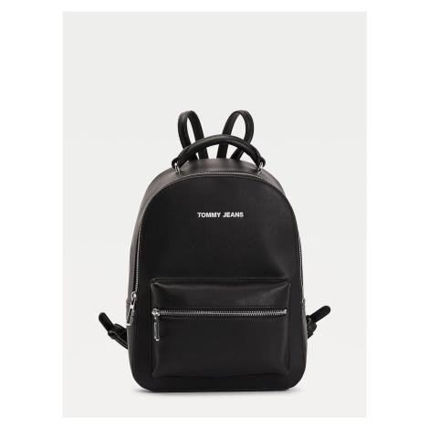 Tommy Jeans dámský černý batoh Tommy Hilfiger