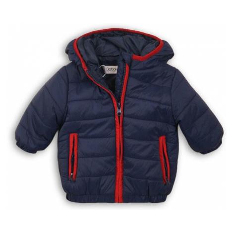 Modrá chlapecká zimní bunda kojenecká Gaffney Pidilidi