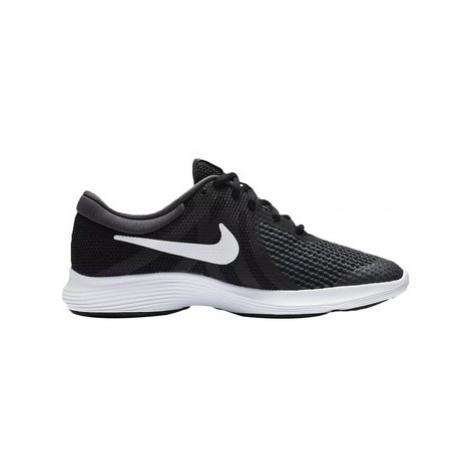 Nike Revolution 4 Running Shoe Black Černá