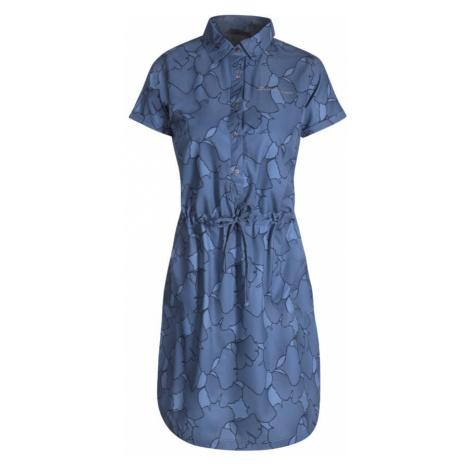 Vakia 3 dámské šaty ALPINE PRO