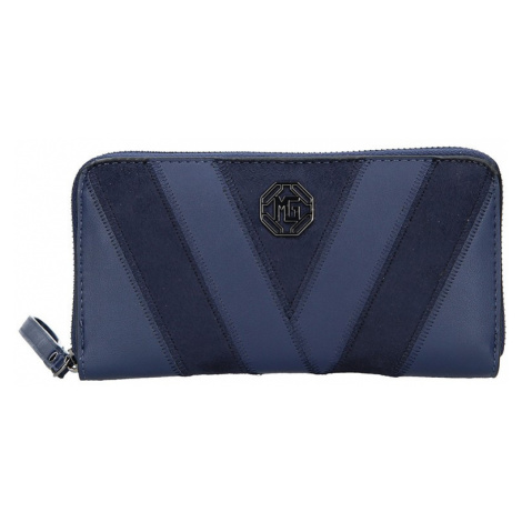 Dámská peněženka Marina Galanti Beatrice - modrá