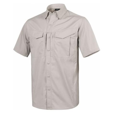 Košile s krátkým rukávem Helikon-Tex® Defender MK2® Ripstop - khaki