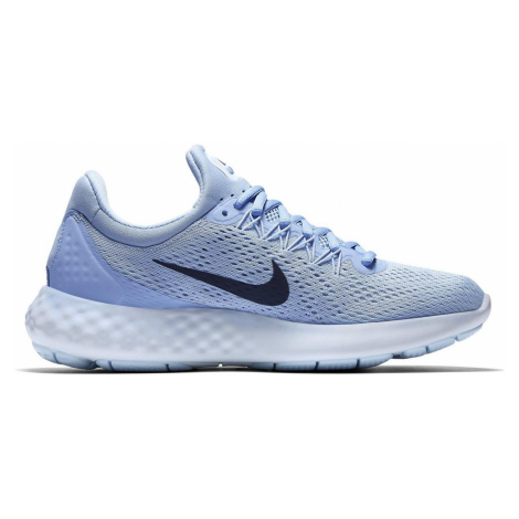 Dámské běžecké boty Nike Lunar Skyelux Modrá