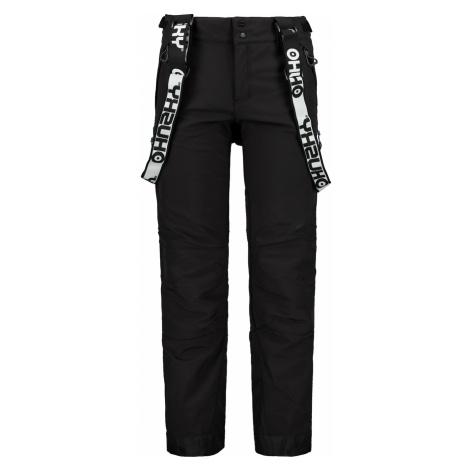 Kalhoty softshellové pánské HUSKY GALTI M