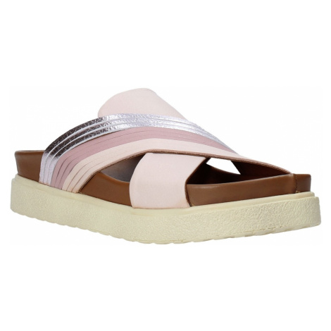 Bueno Shoes CM2206 Růžová