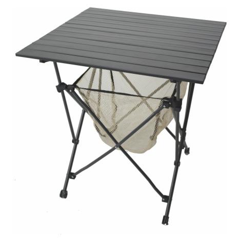 Husky Morty stolek stříbrný
