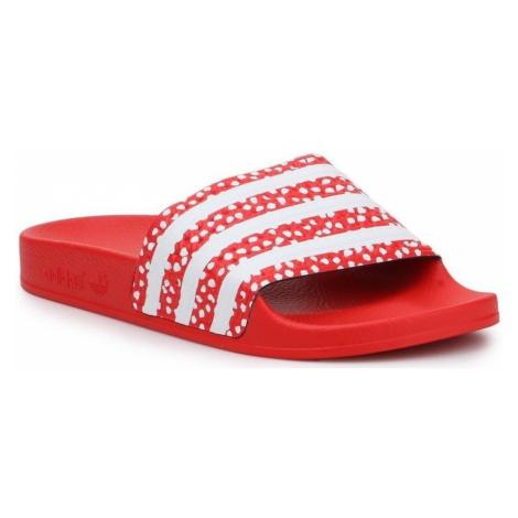 Adidas Adilette W ruznobarevne