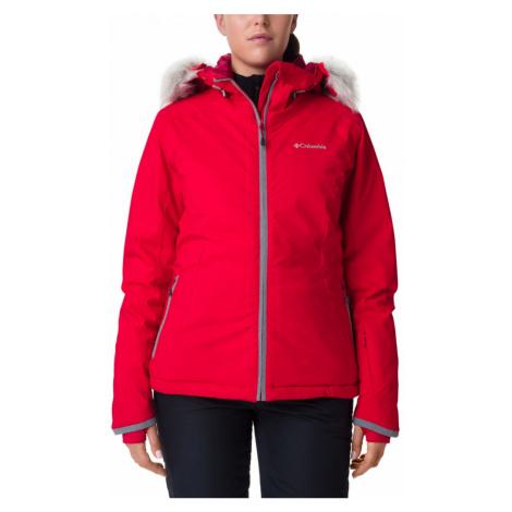 Dámská bunda Columbia Alpine Slide Jacket