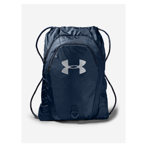 Undeniable 2.0 Gymsack Under Armour Modrá
