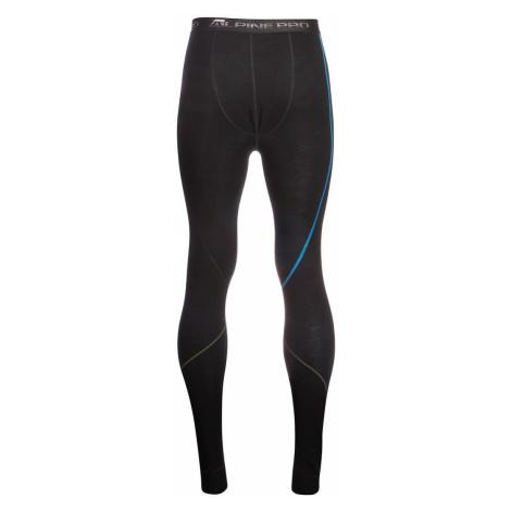 Pánské spodní prádlo Alpine Pro GAZER 2 - černá