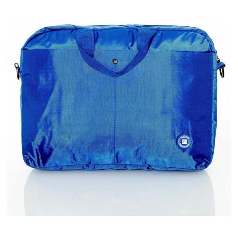 Modrá taška na notebook BASIC