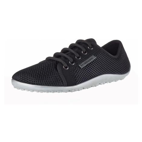 boty Leguano Aktiv lávově černé