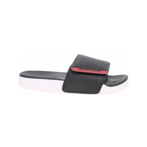 Skechers Gambix 2.0 black-red Černá