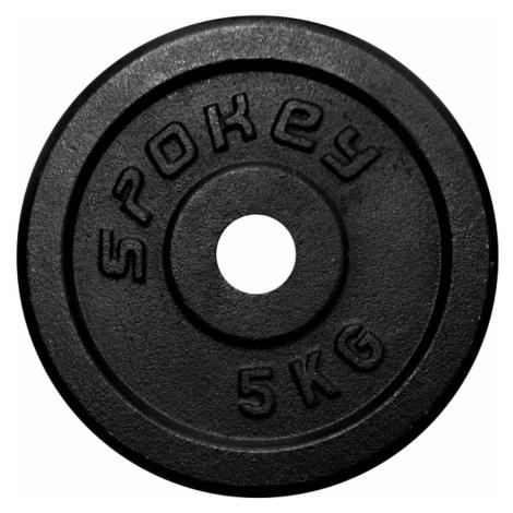 Spokey SINIS litina 5kg - 29mm