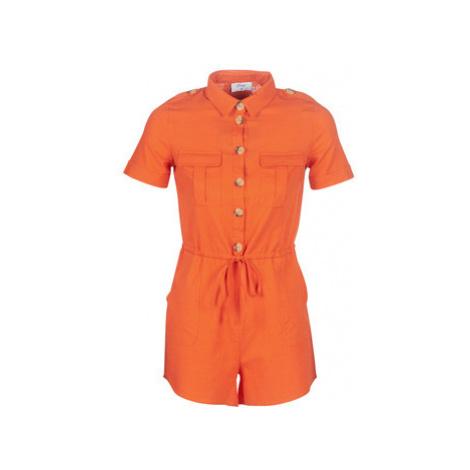 Betty London KOTILE Oranžová