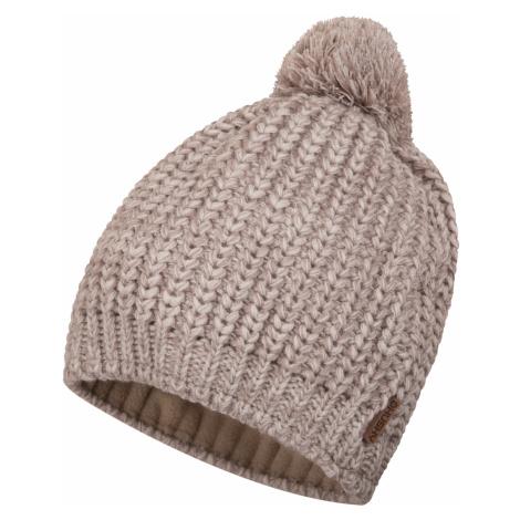 Husky Cap 16, krémová Dámská čepice