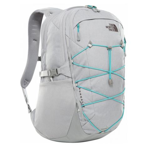 Pánský batoh The North Face Borealis 28L Barva: bílá
