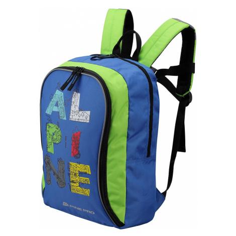 Dětský batoh Alpine Pro VEAHO - 10L - modrá