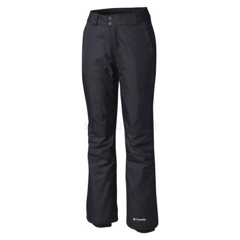 Kalhoty Columbia On the Slope™ II Pant W - černá XL/R