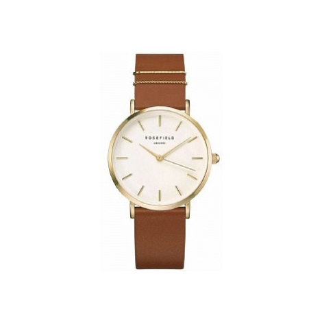 Dámské hodinky Rosefield WWCG-W86