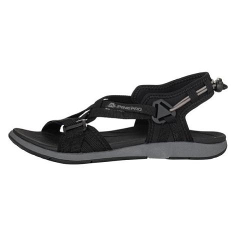 Chestra dámské letní sandály ALPINE PRO