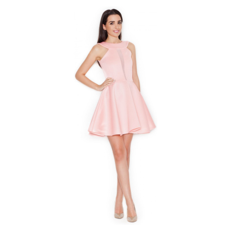 Dámské šaty K270 - Katrus