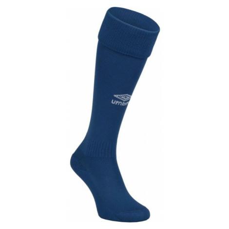 Umbro CLUB SOCK tmavě modrá - Fotbalové štulpny